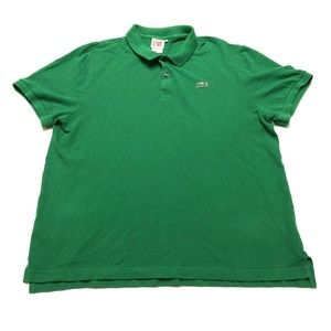 Lacoste L!VE Polo 8 Shirt